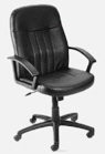 Click to see a larger picture of this leather chair.