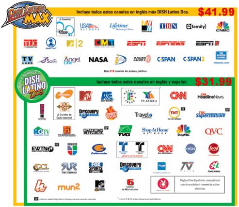 Fox sports en espanol en dish network